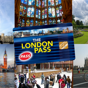 London Pass is the best of the sightseeing/activity cards (Photo )