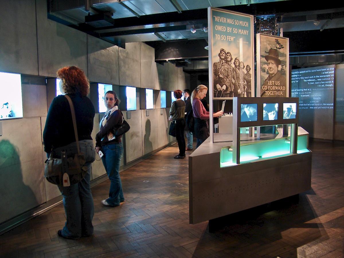 Amazing Churchill War Rooms London Download Free Architecture Designs Embacsunscenecom