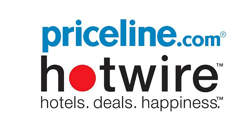 (Photo courtesy of Priceline and Hotwire.com)