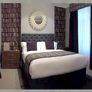A room at The One Tun Pub & Rooms B&B (Photo )