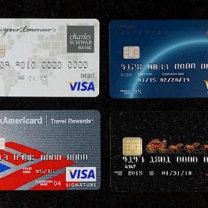 bankamericard chip and pin