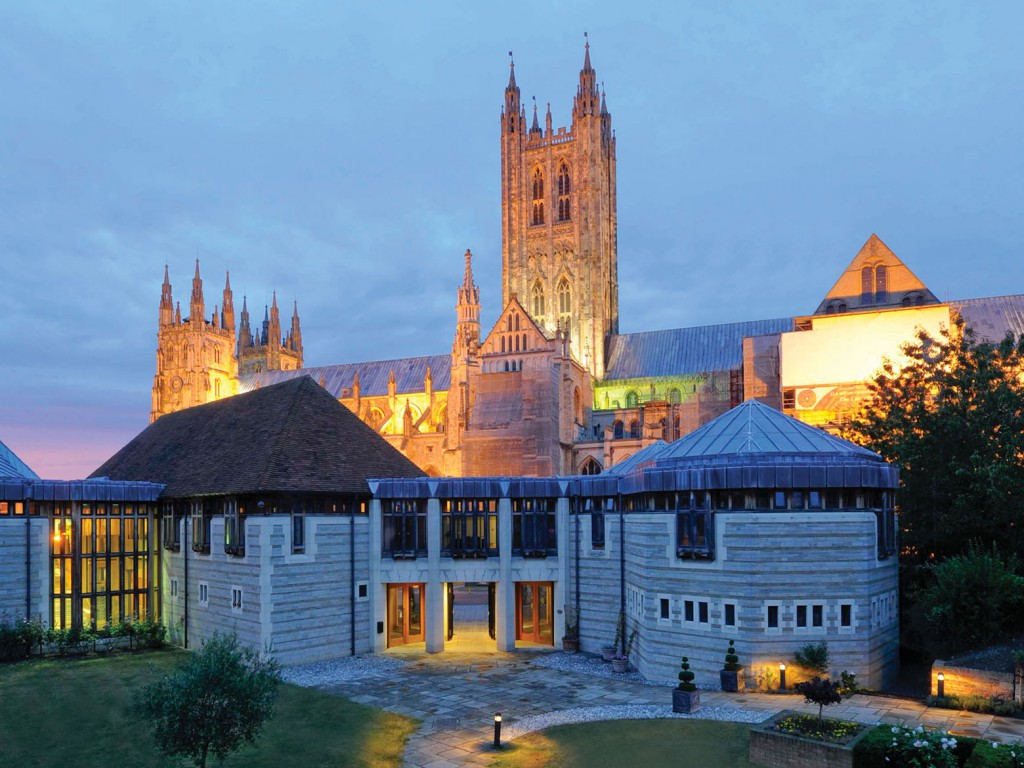 The Guide To Lodging In Englands Monasteries including Ireland Scotland and Wales