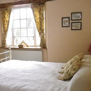 The Standerwick Room (Photo courtesy of the property)